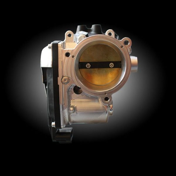 CSR M8 Throttle Body