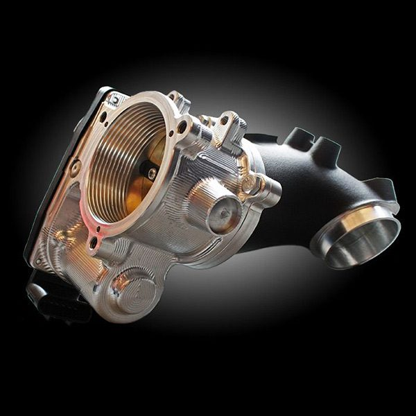CSR 70MM Throttle Body