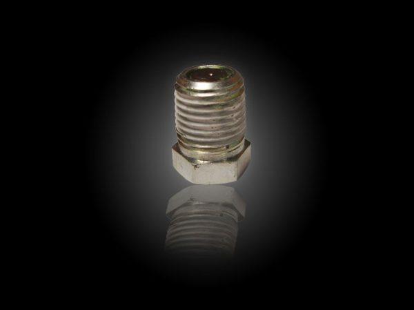 Dimple Dry Sump Magnetic Drain Plug