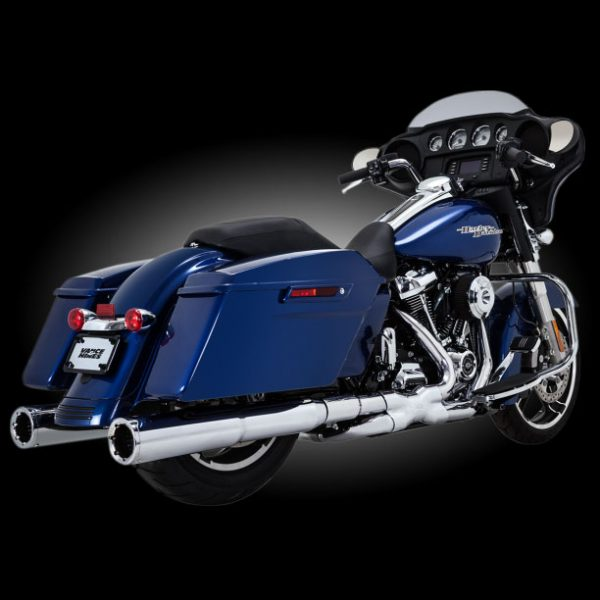Vance & Hines Power Duals