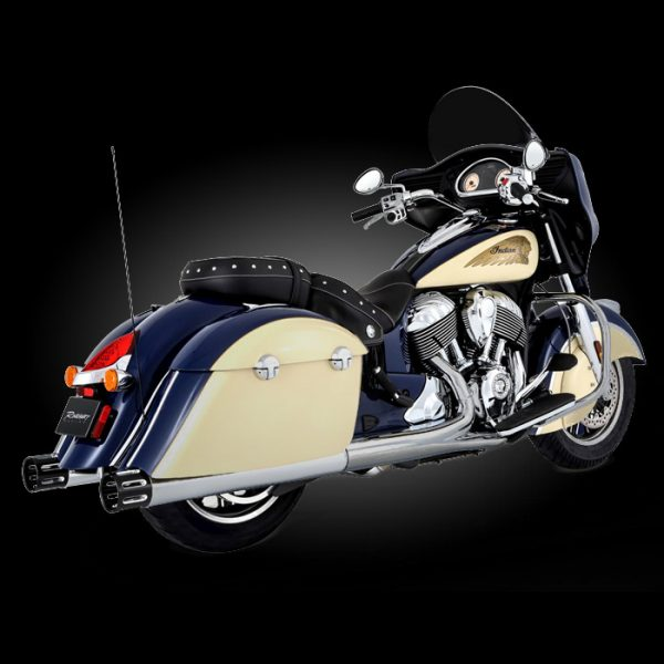 Rinehart Indian Touring w/ Merge Tips