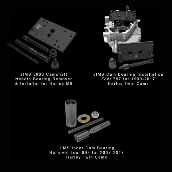 JIMS Cam Tools