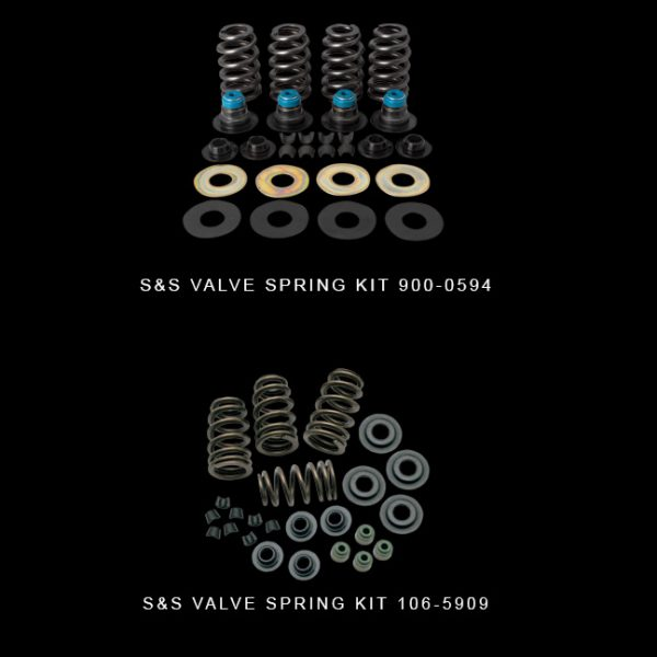 S&S Valve Springs