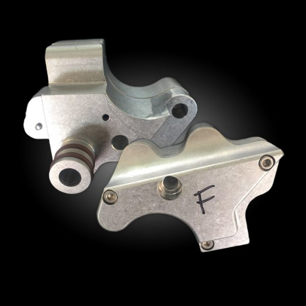 T-Man Performance Breather Valves
