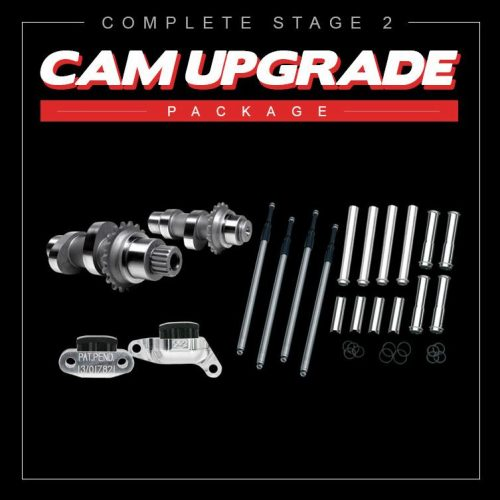 Cam Upgrade Package