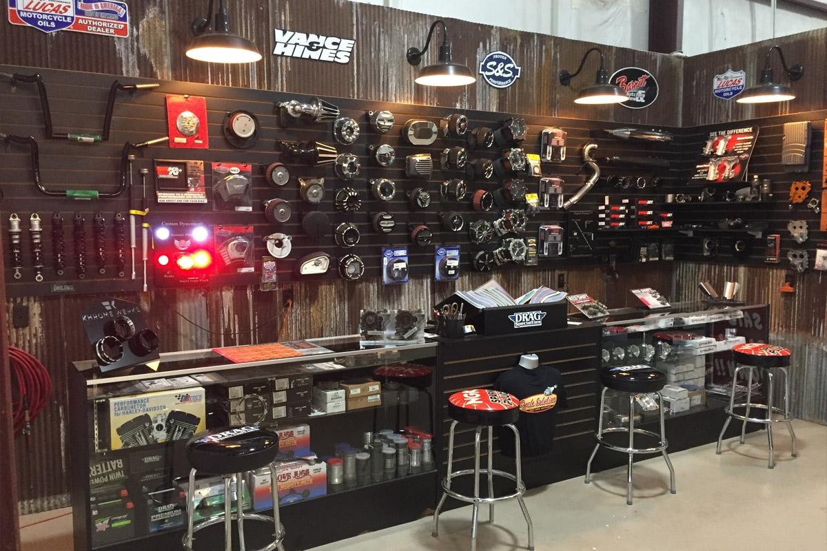 Florida Shop