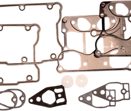 Cometic Rocker Box Gasket Kit (Twin Cam C9588)