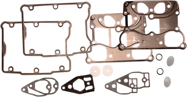 Cometic Rocker Box Gasket Kit (Twin Cam C9588)