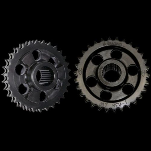 Evolution M8 Sprocket Kit