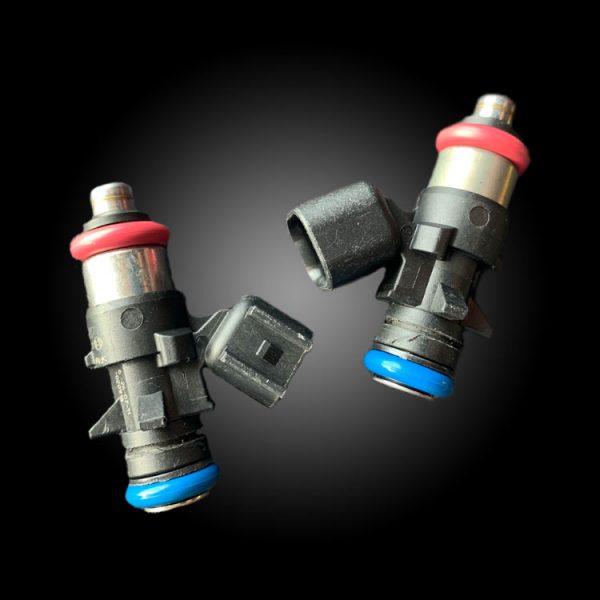 Zipper's 7.1 High Flow Injectors