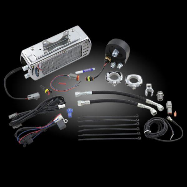 Ultracool Oil Cooler Kit