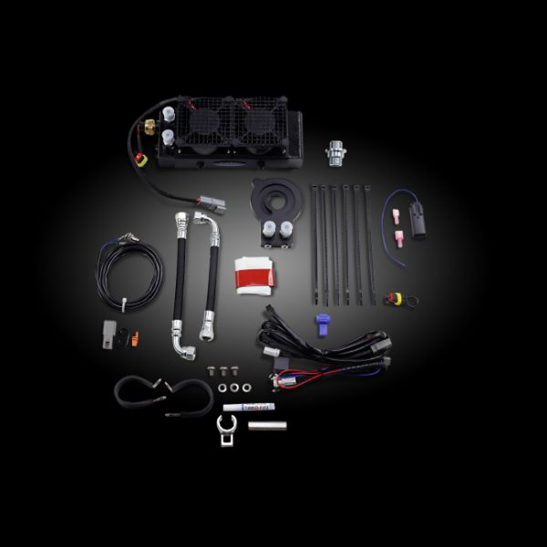 Ultracool Oil Cooler Kit
