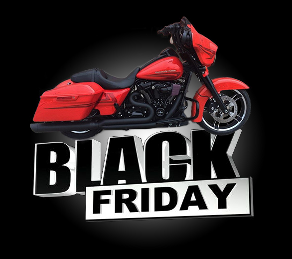 Black Friday Cycle Solutions Inc Performance V Twin Motorcycle Parts