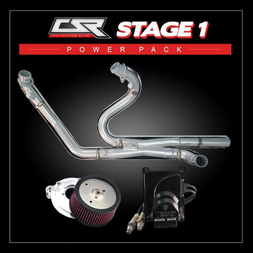CSR Stage 1 Power Pack