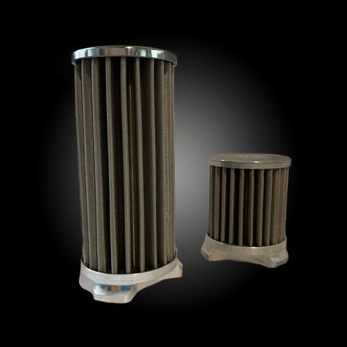 K&P Engineering Oil Filter Elements