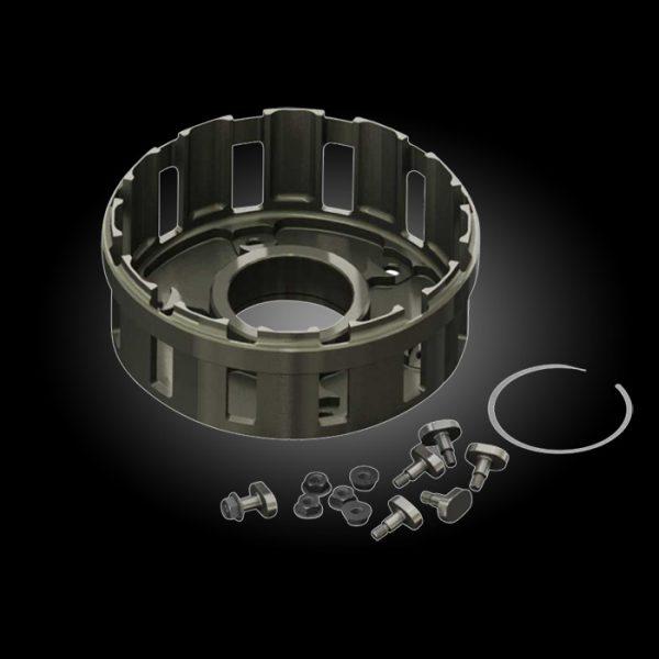 Rekluse Performance Clutch Basket RMS-4115005