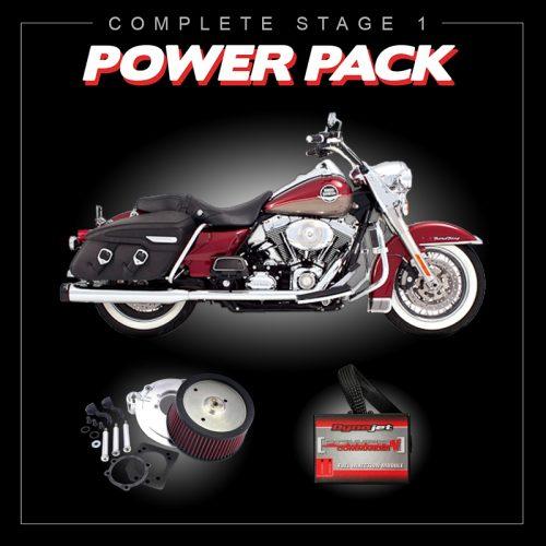 Rinehart Racing True Duals Power Pack