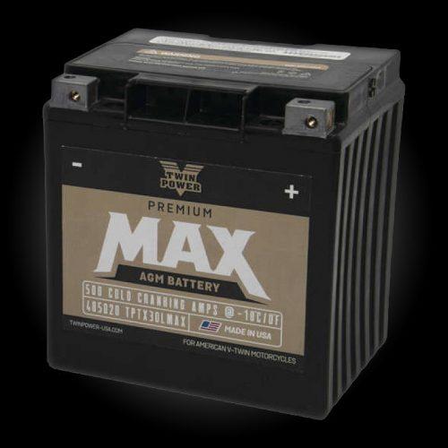Twin Power Premium Battery