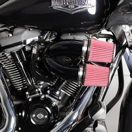 S&S Cycle Tuned Induction Air Cleaner
