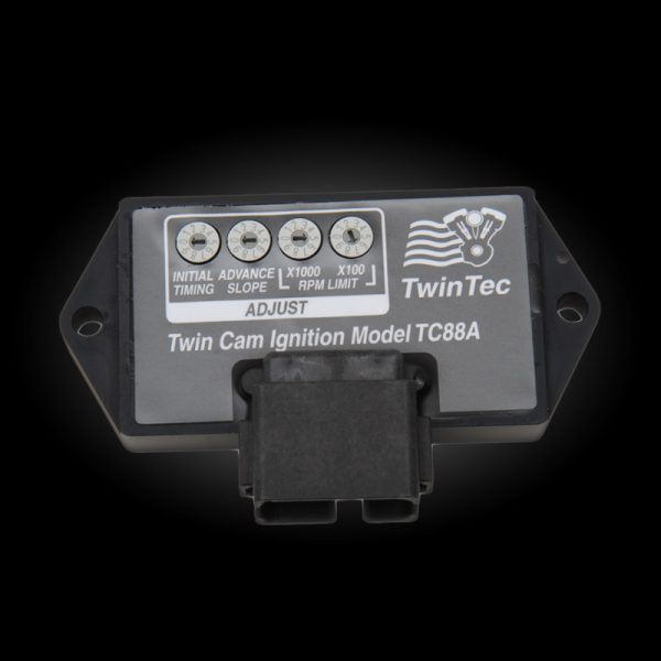 Daytona Twin Tech Plug