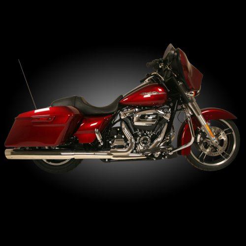 Rush Racing Harley Davidson 7018