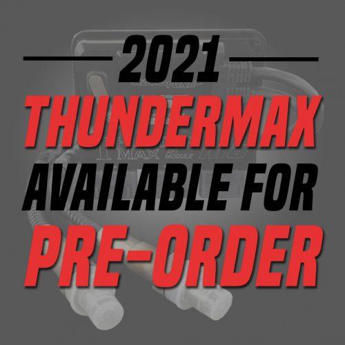2021 ThunderMax Auto Tune Touring Softail