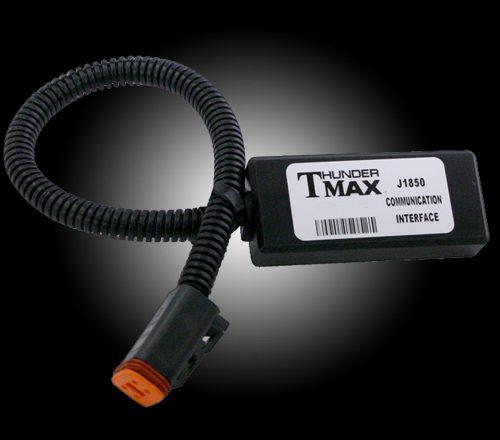 ThunderMax Data Communication Module - HDLAN - 309-456